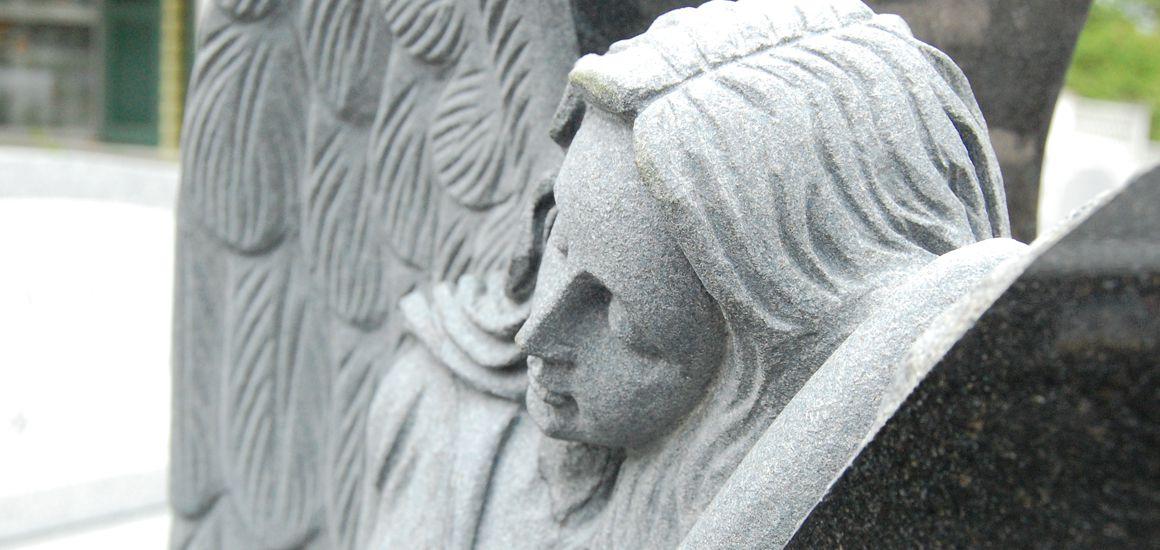 We offer unique memorials.